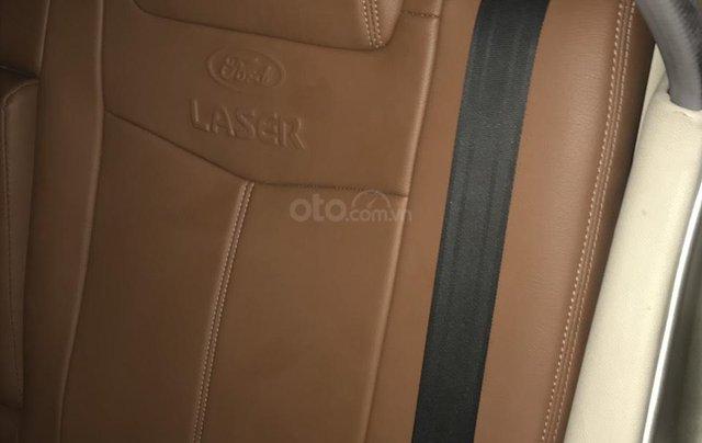 Cần bán xe Ford Laser Deluxe 2001, xe chính chủ, 169 triệu6