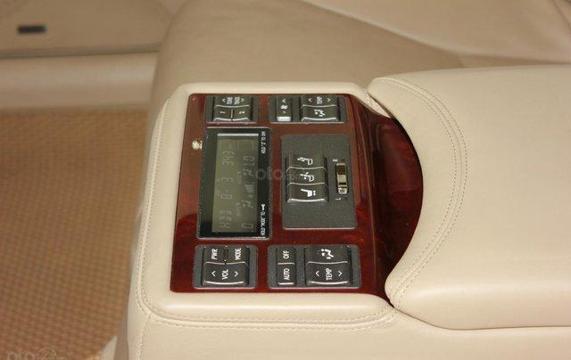 Cần bán xe Lexus LS 600HL 5.0 xăng điện 2008, màu vàng, nhập khẩu15