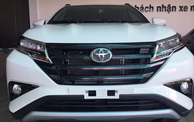 Toyota Rush 1.5AT, giao ngay, giá cực tốt 09068823290