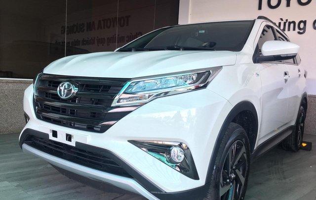 Toyota Rush 1.5AT, giao ngay, giá cực tốt 09068823291