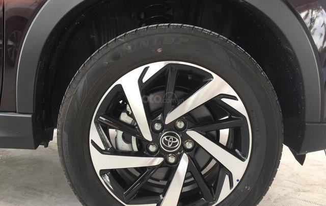 Toyota Rush 1.5AT, giao ngay, giá cực tốt 09068823294