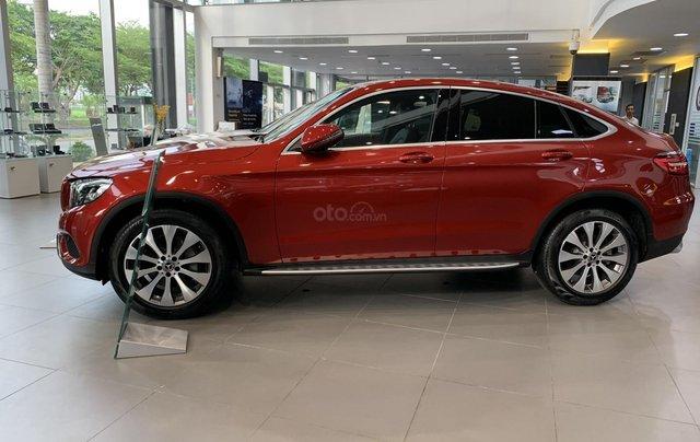 Giá bán & khuyến mãi Mercedes GLC300 Coupe - nhập khẩu Đức, siêu hiếm, giảm tiền mặt, tặng BH, phụ kiện0