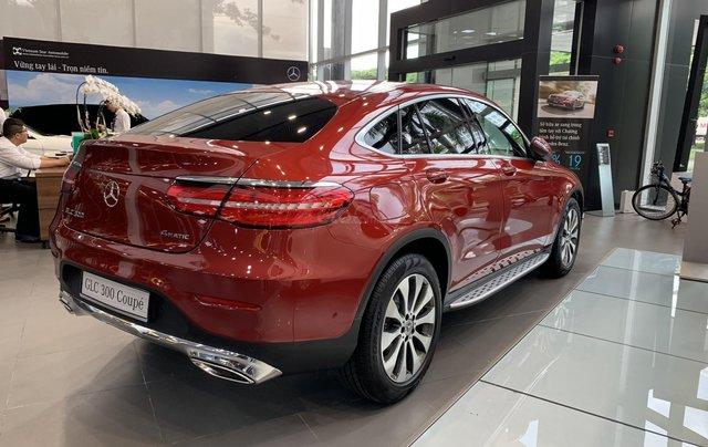 Giá bán & khuyến mãi Mercedes GLC300 Coupe - nhập khẩu Đức, siêu hiếm, giảm tiền mặt, tặng BH, phụ kiện2