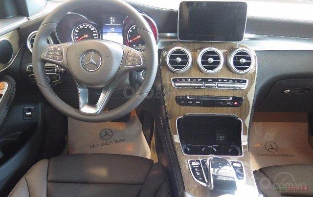 Giá bán & khuyến mãi Mercedes GLC300 Coupe - nhập khẩu Đức, siêu hiếm, giảm tiền mặt, tặng BH, phụ kiện3