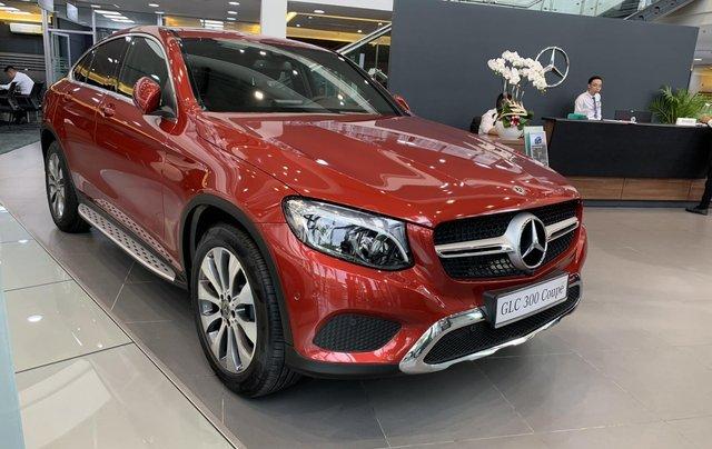 Giá bán & khuyến mãi Mercedes GLC300 Coupe - nhập khẩu Đức, siêu hiếm, giảm tiền mặt, tặng BH, phụ kiện6