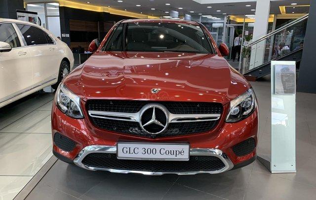 Giá bán & khuyến mãi Mercedes GLC300 Coupe - nhập khẩu Đức, siêu hiếm, giảm tiền mặt, tặng BH, phụ kiện7