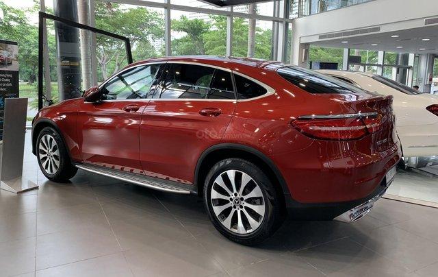 Giá bán & khuyến mãi Mercedes GLC300 Coupe - nhập khẩu Đức, siêu hiếm, giảm tiền mặt, tặng BH, phụ kiện8