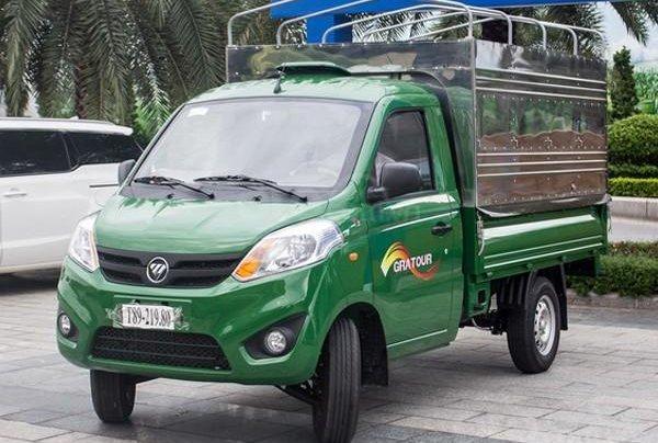Bán xe tải Foton Thaco giá hơn 200 triệu đời mới0