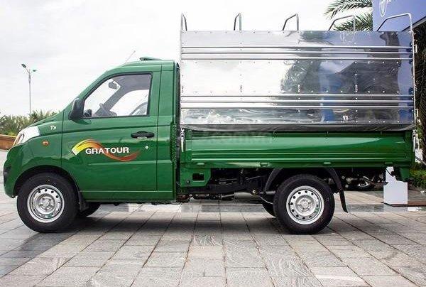 Bán xe tải Foton Thaco giá hơn 200 triệu đời mới2