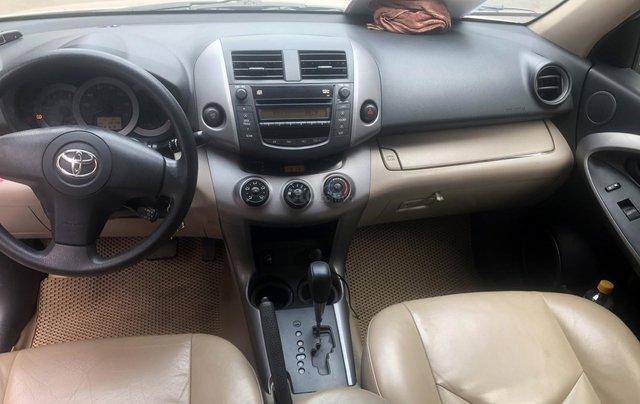 Bán hộ ông anh xe Toyota RAV4 2.4 AT Limited nhập Mỹ 07 chỗ5