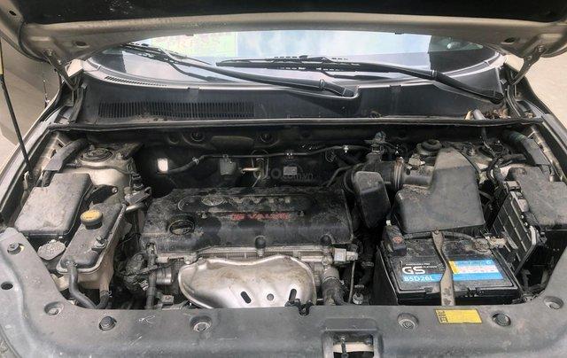 Bán hộ ông anh xe Toyota RAV4 2.4 AT Limited nhập Mỹ 07 chỗ7