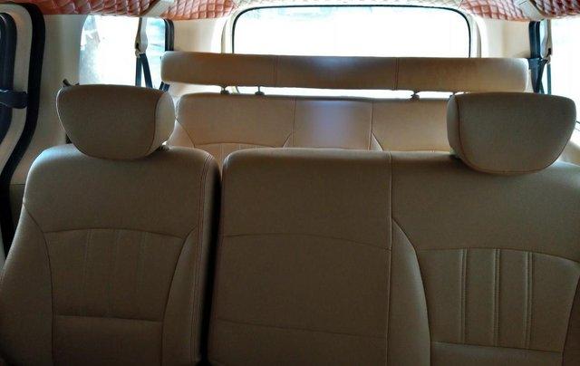 Bán Hyundai Starex MT 2.5 9 chỗ ĐK 2012, màu vàng, nhập khẩu5