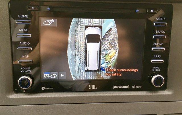 Bán Toyota Sienna Limited 1 cầu 2019, giá tốt, xe giao ngay trong ngày, LH Ms Hương 094.539.246813