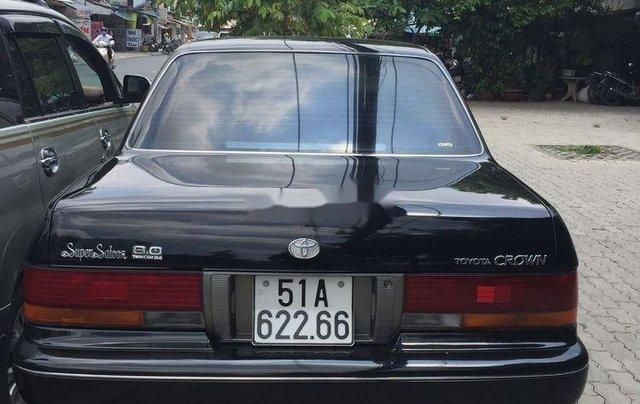 Bán Toyota Crown 1994, nhập khẩu5