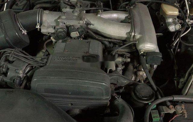 Bán Toyota Crown 1994, nhập khẩu1