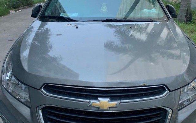 Bán xe Chevrolet Cruze 2017, nhập khẩu, giá tốt0