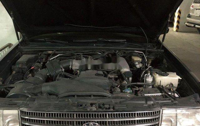 Bán Toyota Crown 1994, nhập khẩu2