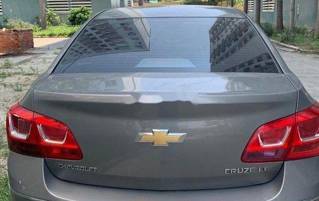 Bán xe Chevrolet Cruze 2017, nhập khẩu, giá tốt1