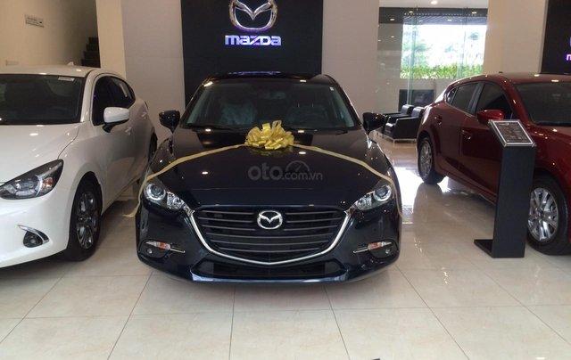Bán xe Mazda 3 2019 mới 100% chạy số, ưu đãi tháng 11, LH ngay 09664020854
