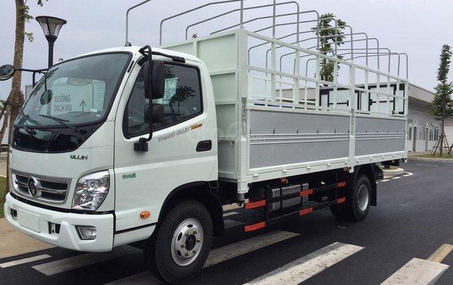 Bán xe Ollin 720, 7 tấn và Ollin 500, 5 tấn. Giá xuất xưởng, hỗ trợ trả góp 75%, LH 09668210330