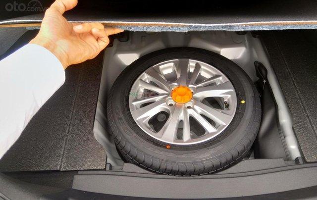 Bán xe Toyota Vios 2019, cam kết giá xe cực tốt, trả góp lãi thấp4