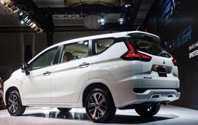Bán xe Mitsubishi Xpander 2019 đời 2019, màu trắng, nhập khẩu nguyên chiếc, 550 triệu2