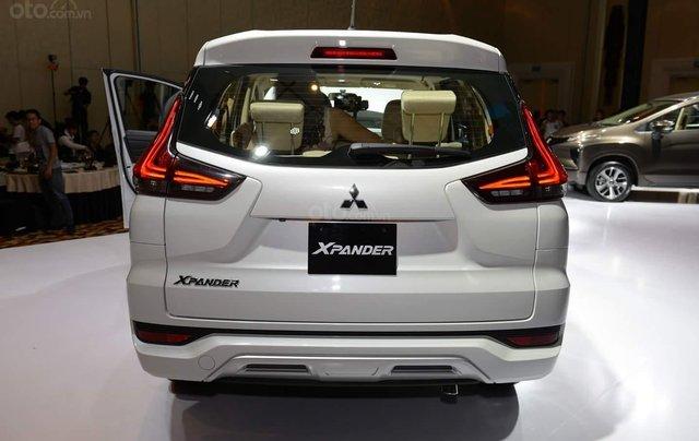 Mitsubishi Xpander phiên bản đặc biệt kỷ niệm 25 thành lập2