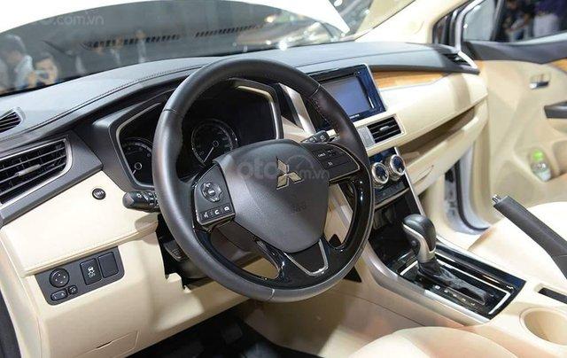 Mitsubishi Xpander phiên bản đặc biệt kỷ niệm 25 thành lập4