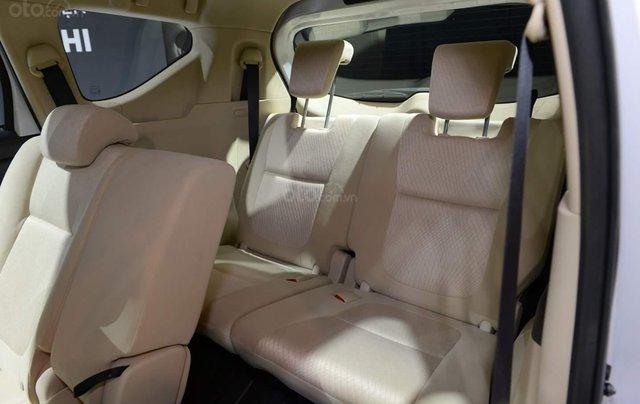 Mitsubishi Xpander phiên bản đặc biệt kỷ niệm 25 thành lập7