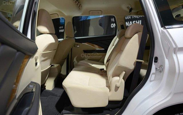 Mitsubishi Xpander phiên bản đặc biệt kỷ niệm 25 thành lập5
