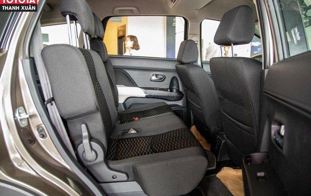 Xe Toyota Rush 1.5S AT 2019 - 668 triệu4