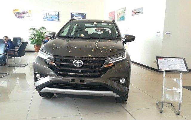 Xe Toyota Rush 1.5S AT 2019 - 668 triệu3