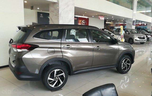 Xe Toyota Rush 1.5S AT 2019 - 668 triệu2