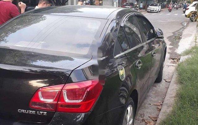 Cần bán Chevrolet Cruze LTZ 2016, xe nhập2