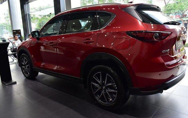 Bán Mazda CX 5 đời 2019, màu đỏ, giá chỉ từ 869 triệu3