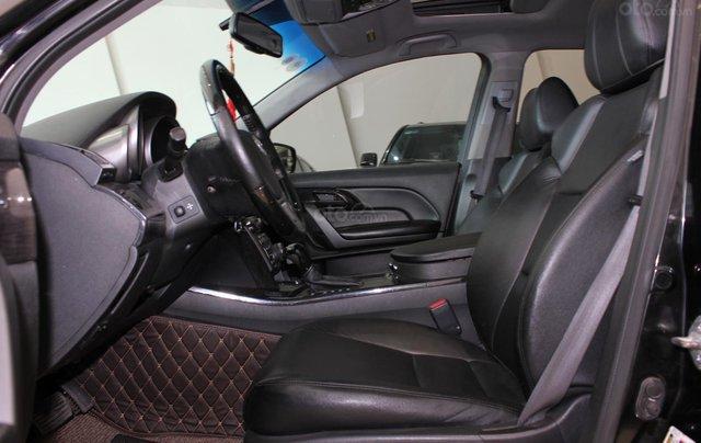 Bán ô tô Acura MDX sản xuất 2007, màu đen, nhập khẩu nguyên chiếc, giá 620tr8
