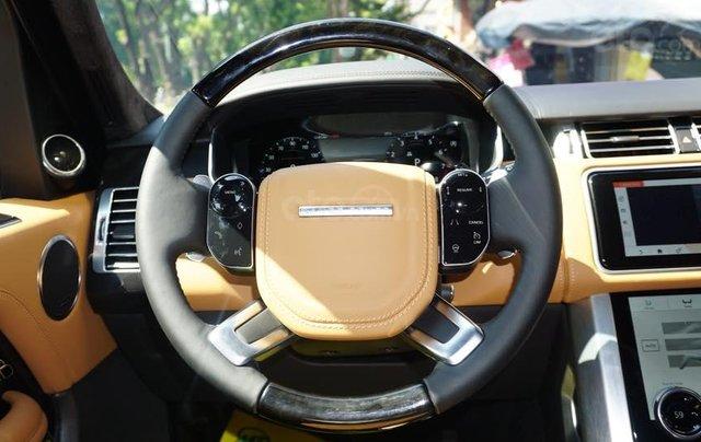 Bán xe Range Rover Autobiography LWB 5.0 model 2020, nhập Mỹ giá tốt giao ngay, Lh Ms. Ngọc Vy6
