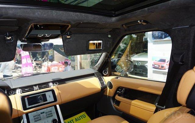 Bán xe Range Rover Autobiography LWB 5.0 model 2020, nhập Mỹ giá tốt giao ngay, Lh Ms. Ngọc Vy9