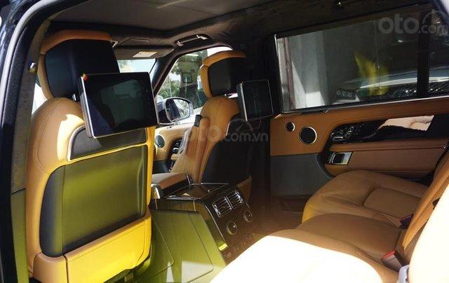 Bán xe Range Rover Autobiography LWB 5.0 model 2020, nhập Mỹ giá tốt giao ngay, Lh Ms. Ngọc Vy17