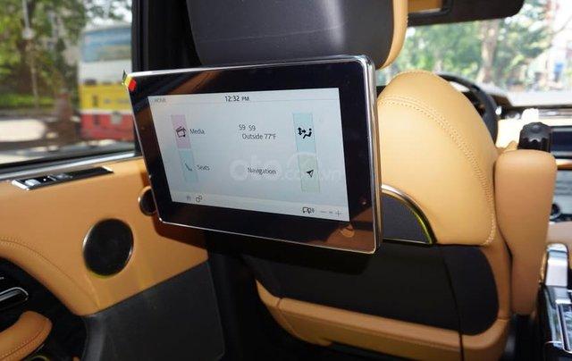Bán xe Range Rover Autobiography LWB 5.0 model 2020, nhập Mỹ giá tốt giao ngay, Lh Ms. Ngọc Vy11