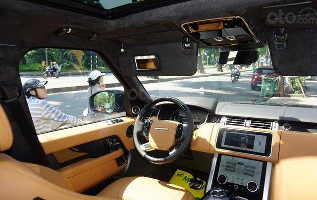 Bán xe Range Rover Autobiography LWB 5.0 model 2020, nhập Mỹ giá tốt giao ngay, Lh Ms. Ngọc Vy18