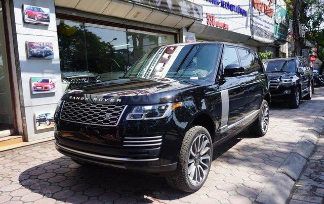 Bán xe Range Rover Autobiography LWB 5.0 model 2020, nhập Mỹ giá tốt giao ngay, Lh Ms. Ngọc Vy4