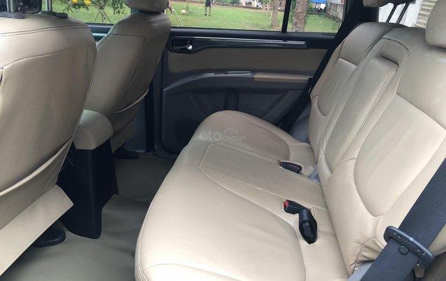 Cần bán Mitsubishi Pajero Sport MT, sản xuất cuối 2016, màu vàng4