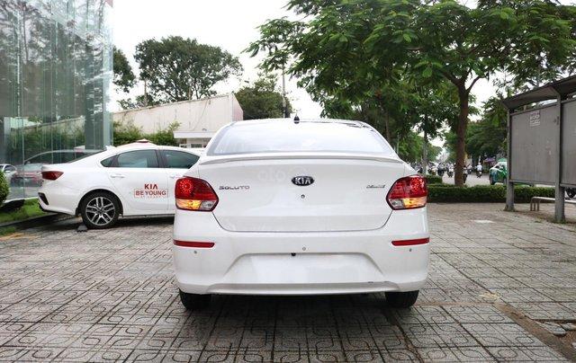 Kia Soluto MT 2019, đưa trước 140tr, giảm tiền mặt + tặng gói phủ nâng cấp + phụ kiện, LH 0933.920.5643