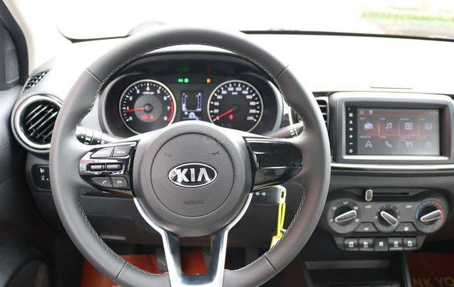 Kia Soluto MT 2019, đưa trước 140tr, giảm tiền mặt + tặng gói phủ nâng cấp + phụ kiện, LH 0933.920.5646