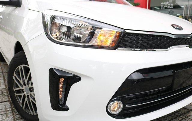 Kia Soluto MT 2019, đưa trước 140tr, giảm tiền mặt + tặng gói phủ nâng cấp + phụ kiện, LH 0933.920.5644