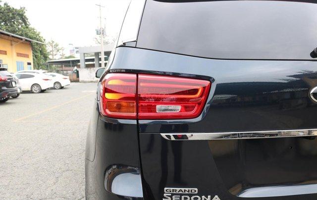 Bán Kia Sedona 2019, máy dầu đưa trước 360tr có xe + giảm giá đặc biệt đến 40tr + quà tặng, 093392056413