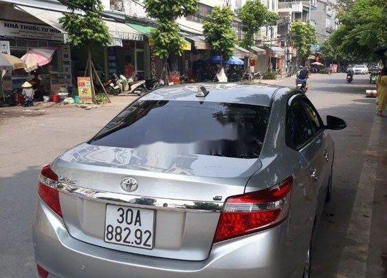 Bán Toyota Vios 2014 số tự động giá cạnh tranh1