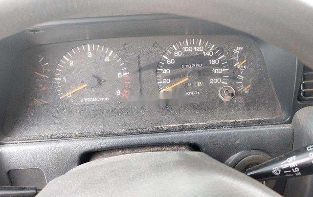 Bán Toyota Land Cruiser sản xuất 1996, nhập khẩu nguyên chiếc giá cạnh tranh3