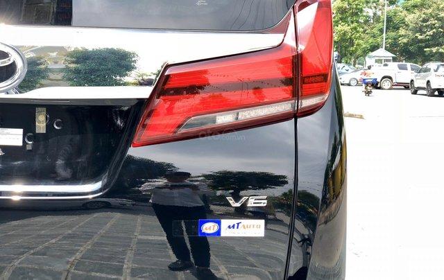 Cần bán xe Toyota Alphard 7 chỗ Executive Lounge 3.5L đời 2020, màu đen, có xe giao ngay, Hotline: 0914.868.1988